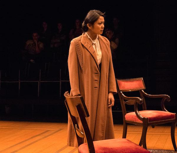 Hennie - Teresa Avia Lim